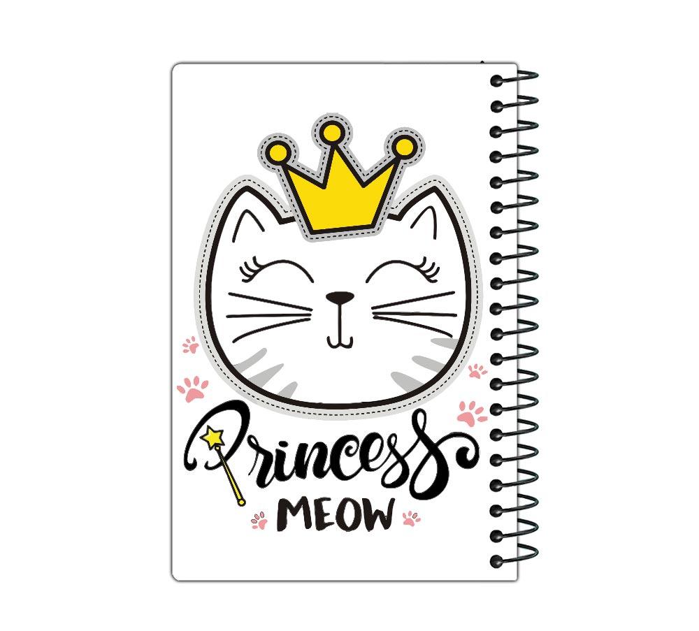 Cat Princess Meow