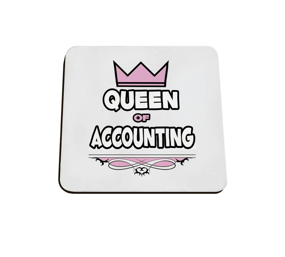 Queen Of Accounting