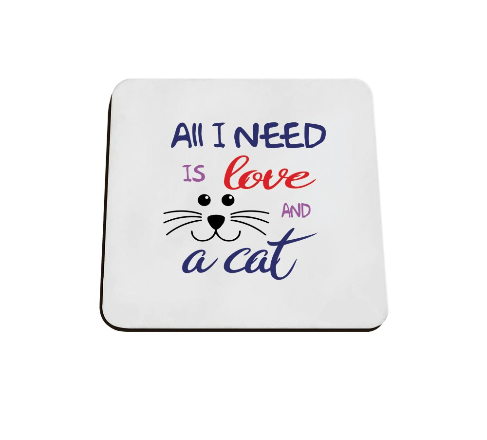 All I Need Is Love And Cat