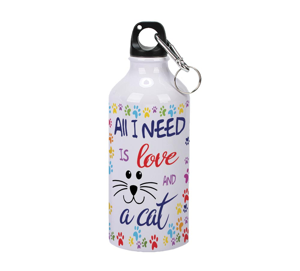 Need Love And Cat
