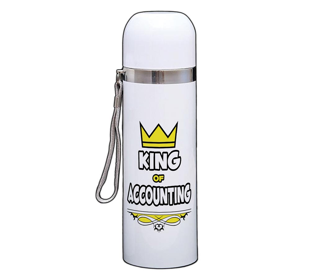King Of Accounting