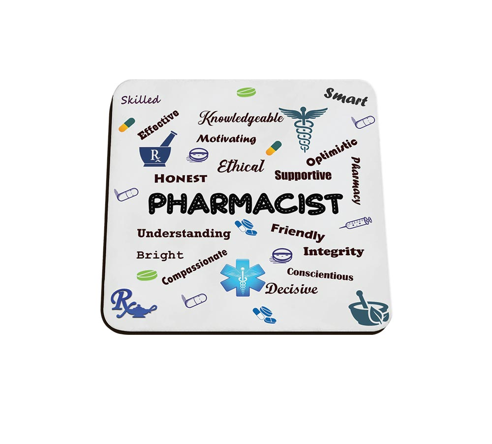 Pharmacist Attributes