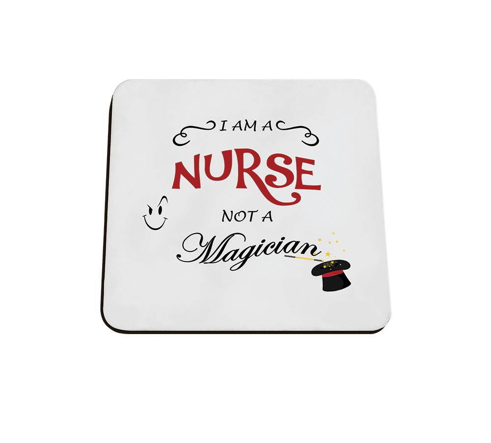 Magician Nurse