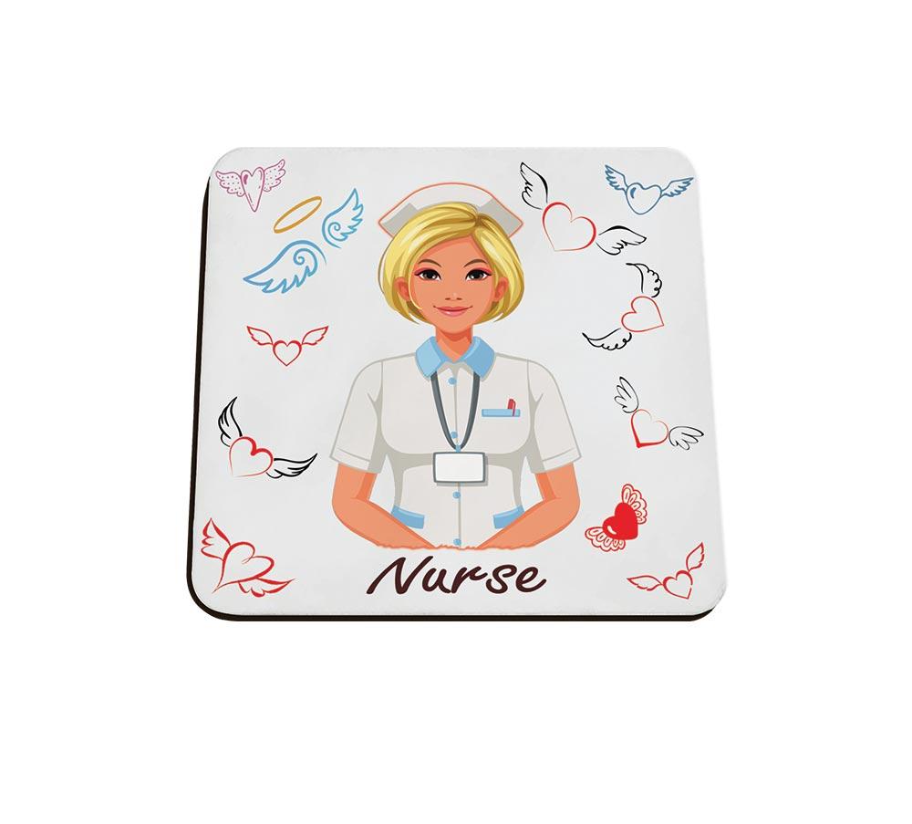 Nurse Angle