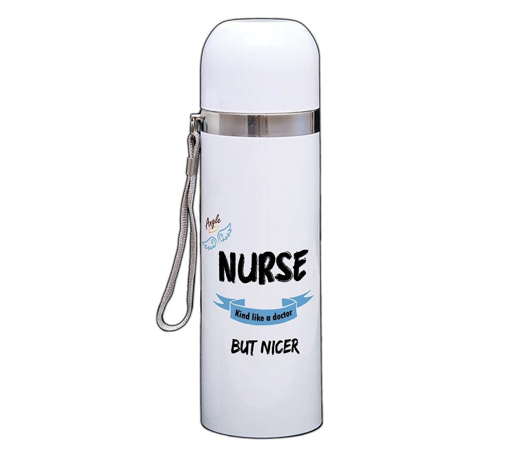 Nurse Kind Like A Doctor