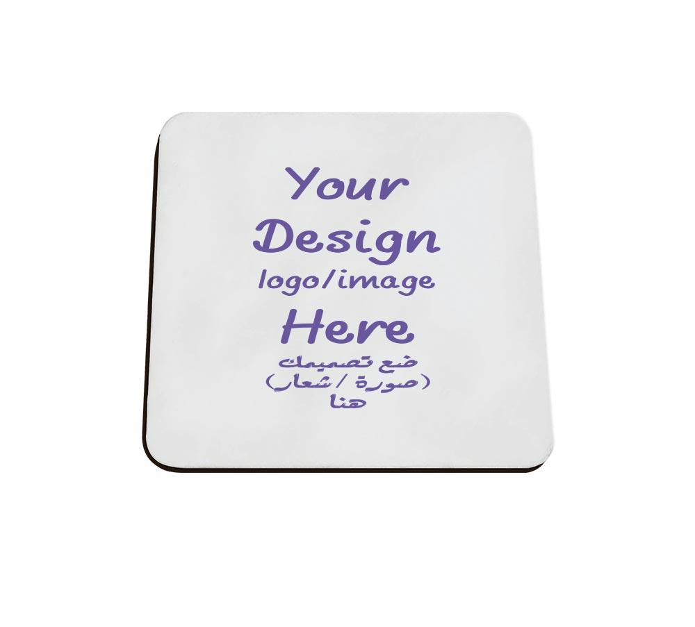 Custom Coaster