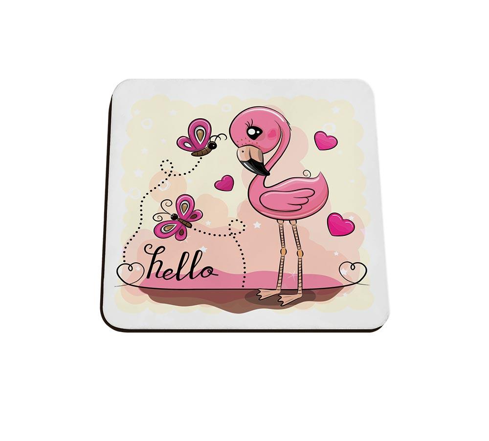 Hello Flamingo
