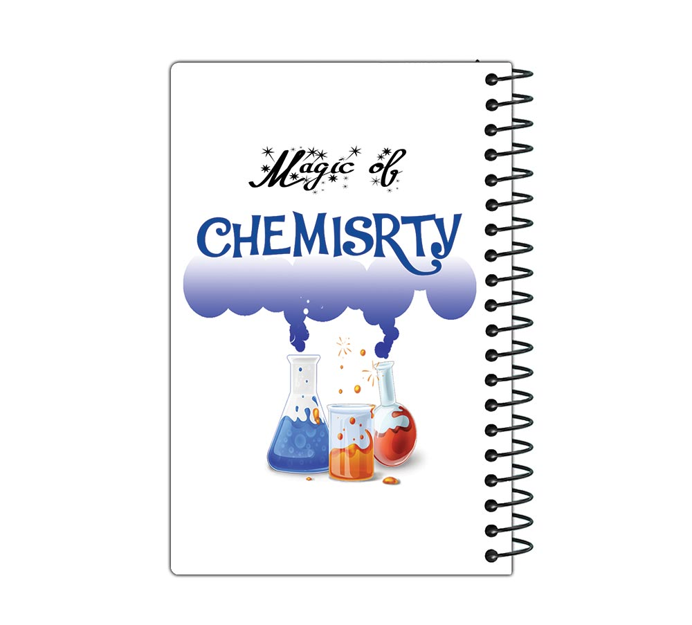 Magic Of Chemistry