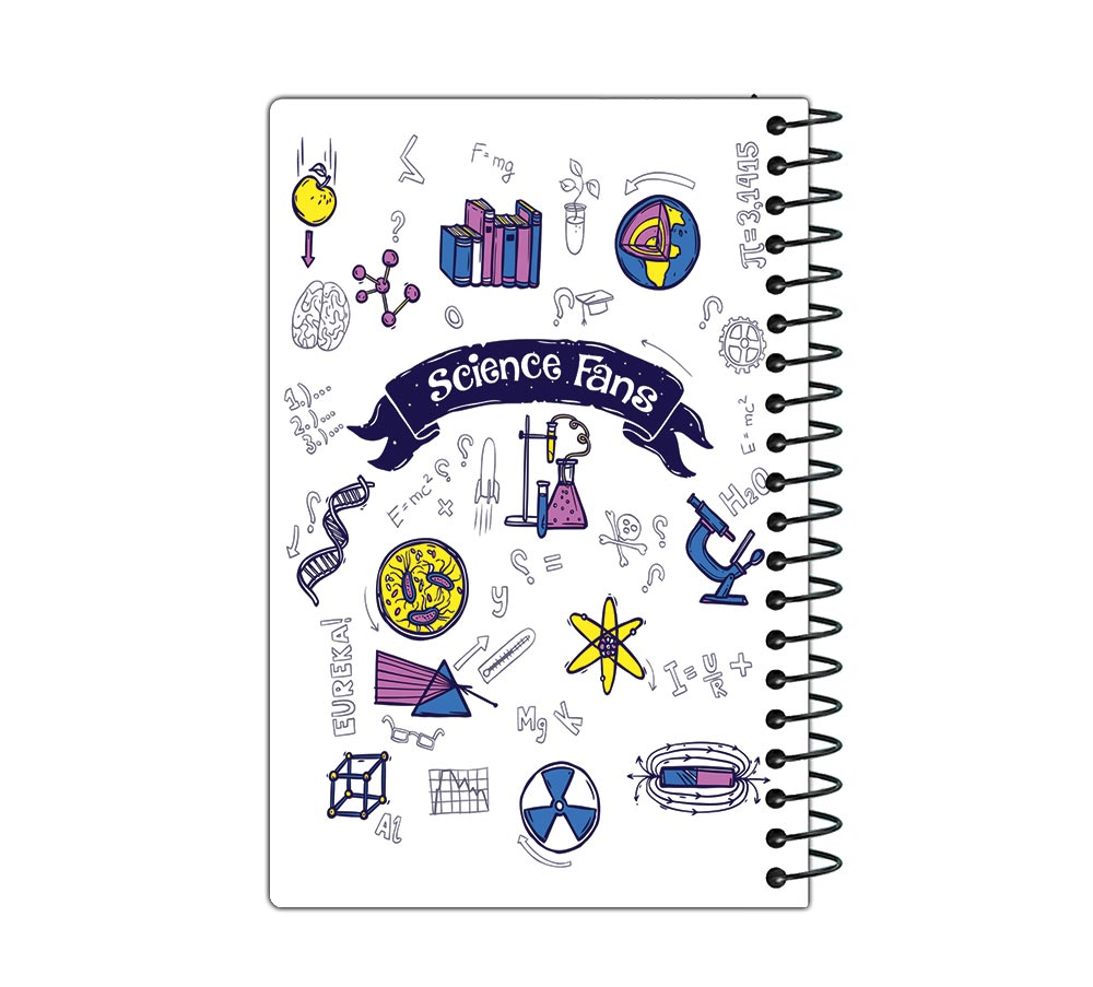 Science Fans