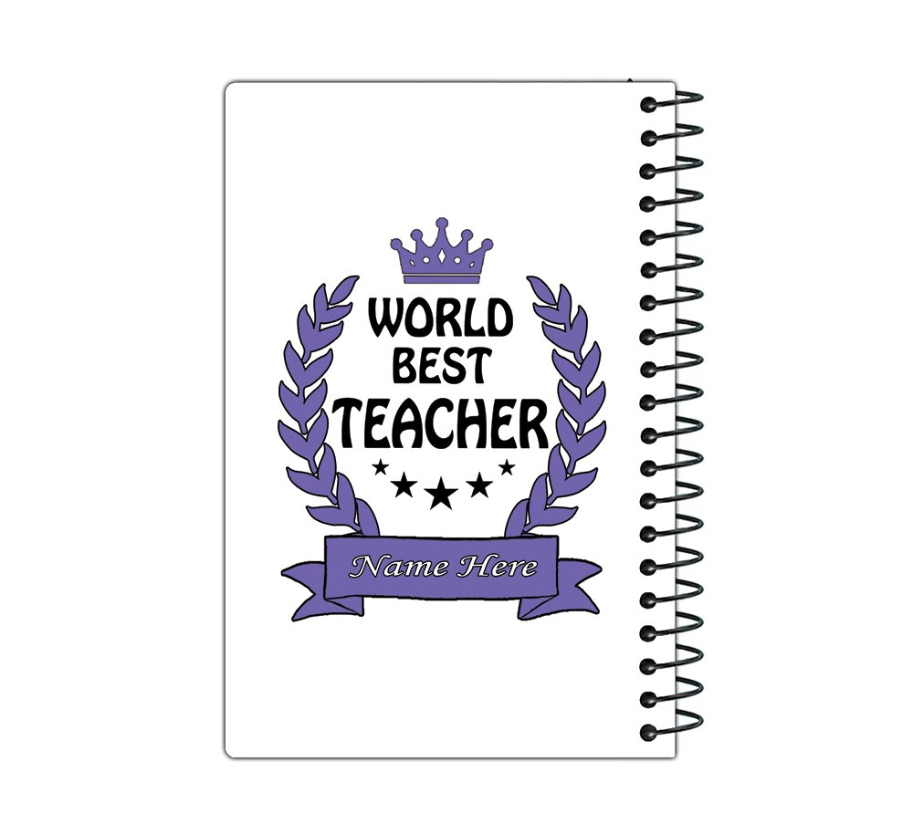 World Best Teacher